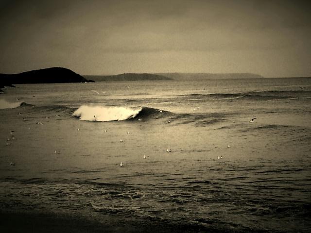 Xmas Surfing Plans? Mon 24 - Sun 30 December, 2012 20121214