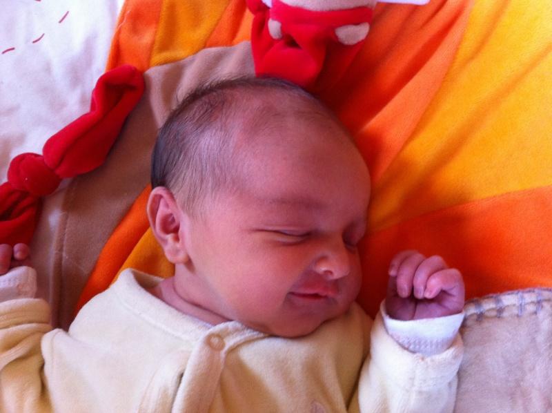 Depuis le 3 janvier ma vie reprend un sens , Lilou est née ! Img_1711