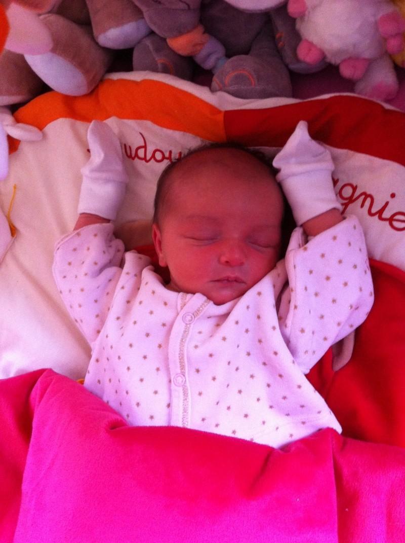 Depuis le 3 janvier ma vie reprend un sens , Lilou est née ! Img_1713