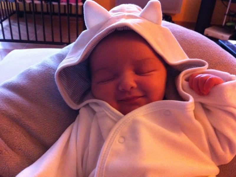 Depuis le 3 janvier ma vie reprend un sens , Lilou est née ! Img_1714