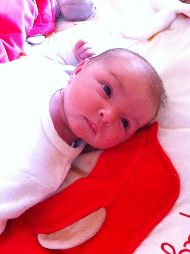 Depuis le 3 janvier ma vie reprend un sens , Lilou est née ! Img_1717
