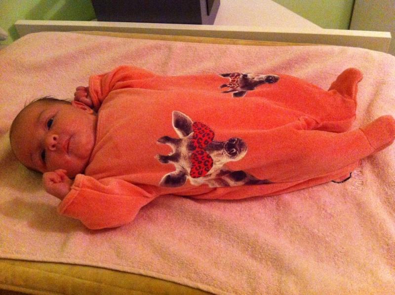 Depuis le 3 janvier ma vie reprend un sens , Lilou est née ! Img_1812