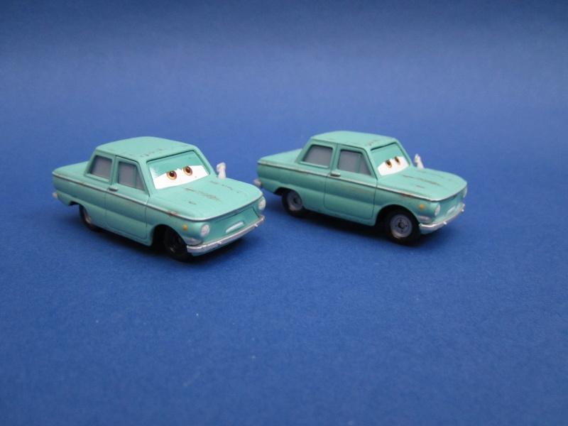 [Cars 2] Les variants  - Page 17 Img_2516