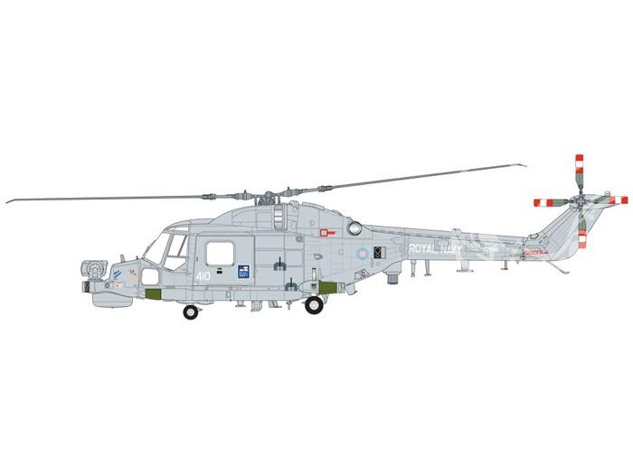 Montage Du SEA Lynx Mk.88A Revell - Échelles1/32 Airfix11