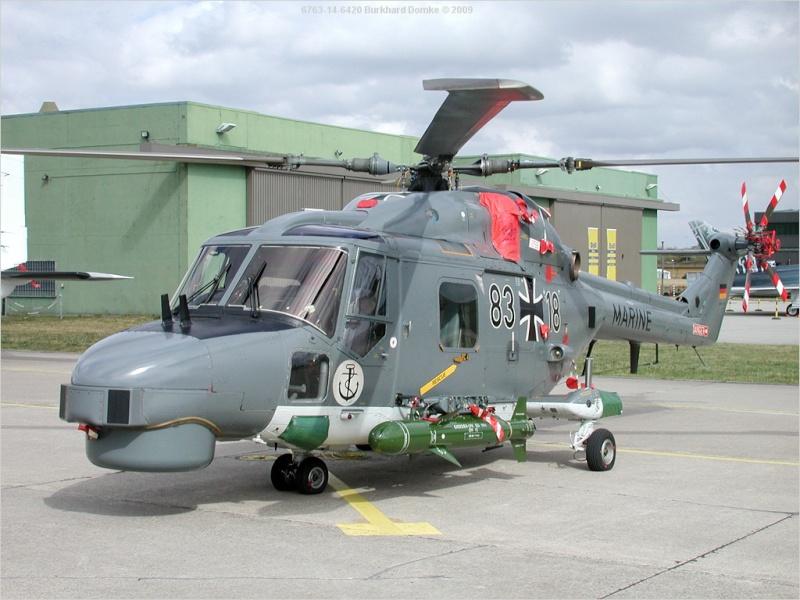 Montage Du SEA Lynx Mk.88A Revell - Échelles1/32 Sea_ly11