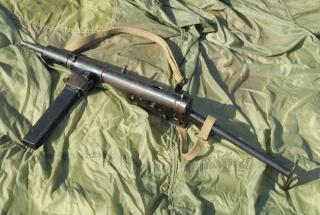 """[France] Grenadier-mitrailleur de la compagnie """"Stéphane"""", Haute Maurienne (1940-1945)  Dsc_0119"""