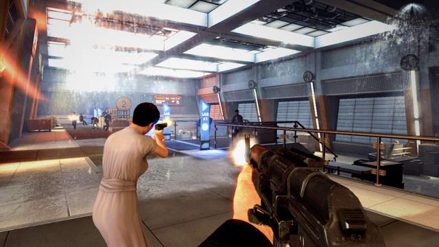 لعبة الأكشن والأثارة المنتظرة James Bond 007 Legends النسخة الكاملة بكراك فيرلايت تحميل مباشر وعلى أكثر من سيرفر 007-le10