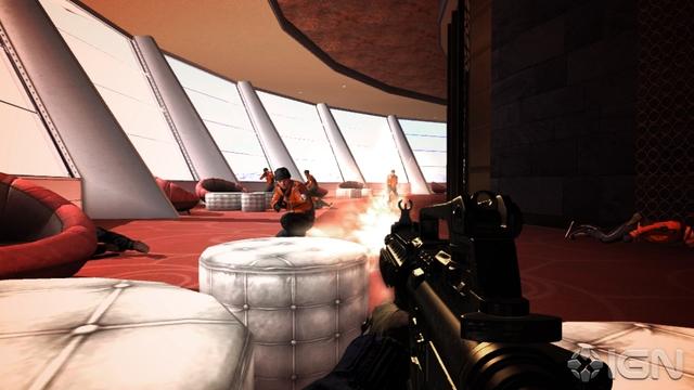 لعبة الأكشن والأثارة المنتظرة James Bond 007 Legends النسخة الكاملة بكراك فيرلايت تحميل مباشر وعلى أكثر من سيرفر 007-le11