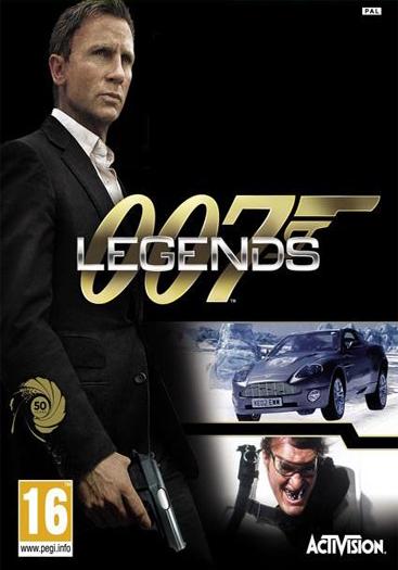لعبة الأكشن والأثارة المنتظرة James Bond 007 Legends النسخة الكاملة بكراك فيرلايت تحميل مباشر وعلى أكثر من سيرفر Sora-111