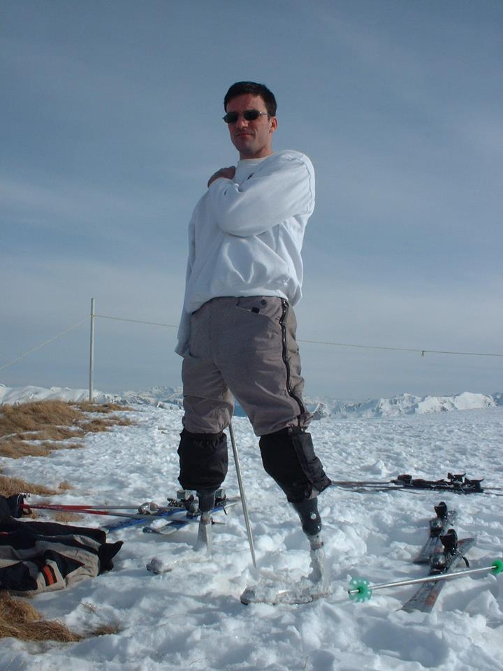 Faire du ski en tibial 32319_10