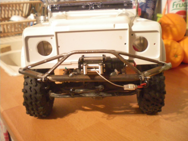 [ SCX10 Axial ] def 90 pick up - Page 3 Imgp4032