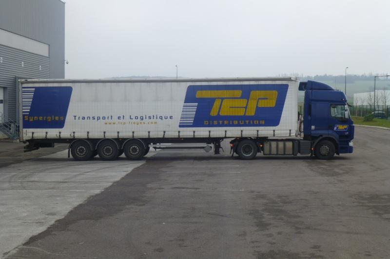 TCP. (Transports Champagne Provence)(Saint André les Vergers, 10) Papy_244
