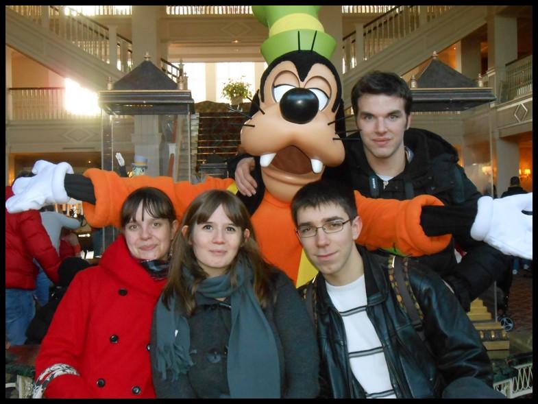 [Pré-TR + TR] Le MMDCP : Meeting Magique pour Disneyens Célibataires et Passionnés !! (2 février 2013) - Page 2 Groupe11
