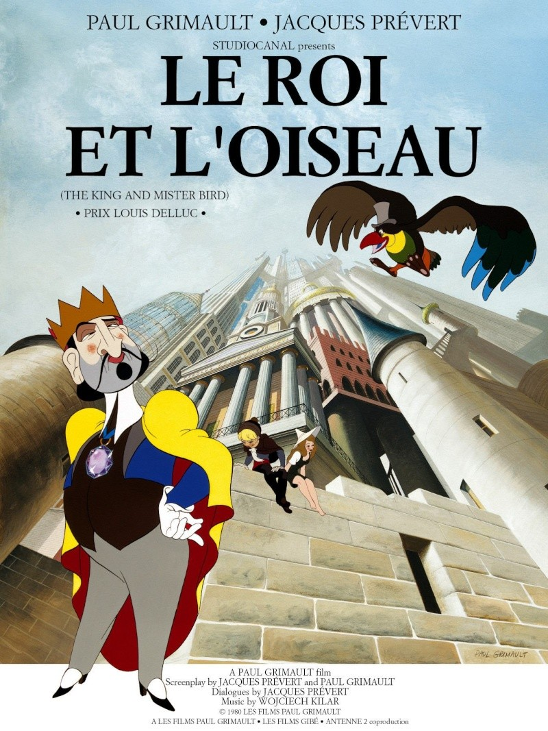 FILMS D'ANIMATION Le-roi10