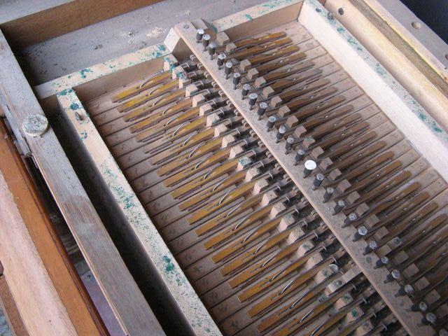 """fourneaux - H. Fourneaux avec """"Harmonichordéon"""" Harmon28"""
