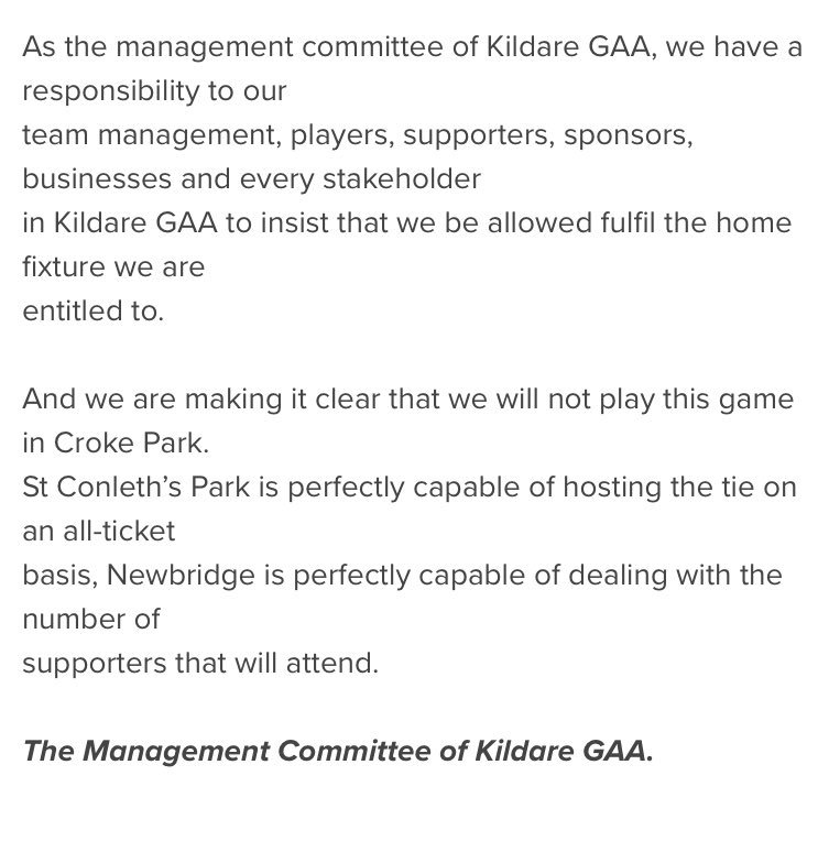 Time For Kildare Fans To Be Counted - Page 4 Kildar11