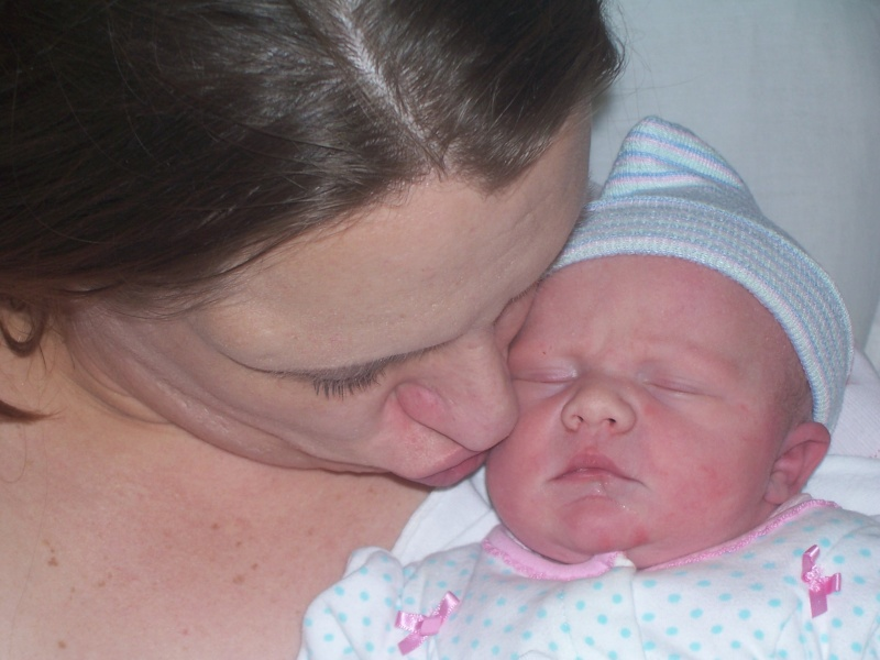 So, I had my little girl...  Freya_12