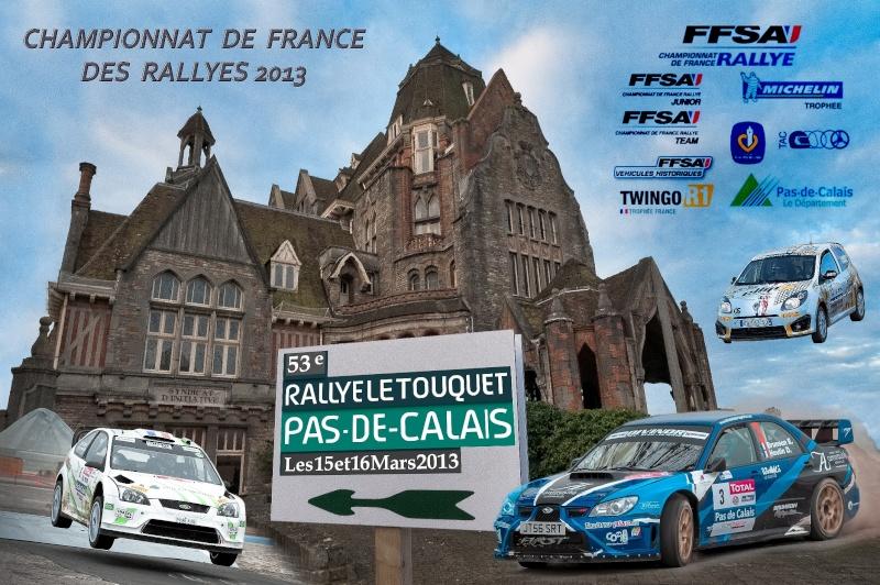 Rallye du Touquet 2013 Franao10