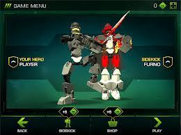 [Actualité] des image du jeu Hero factory brain attack! Images12