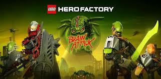 [Actualité] des image du jeu Hero factory brain attack! Images13