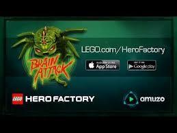[Actualité] des image du jeu Hero factory brain attack! Images14