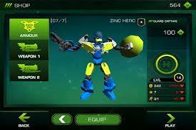 [Actualité] des image du jeu Hero factory brain attack! Images16