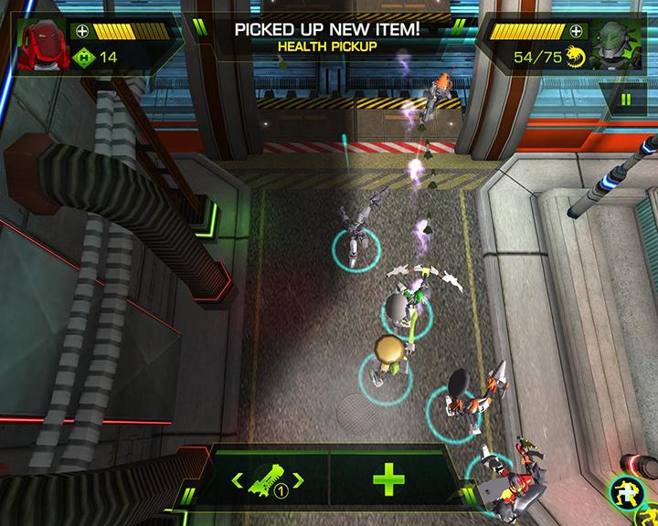 [Actualité] des image du jeu Hero factory brain attack! Leghfb13