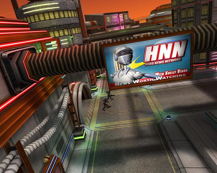 [Actualité] des image du jeu Hero factory brain attack! Leghfb15