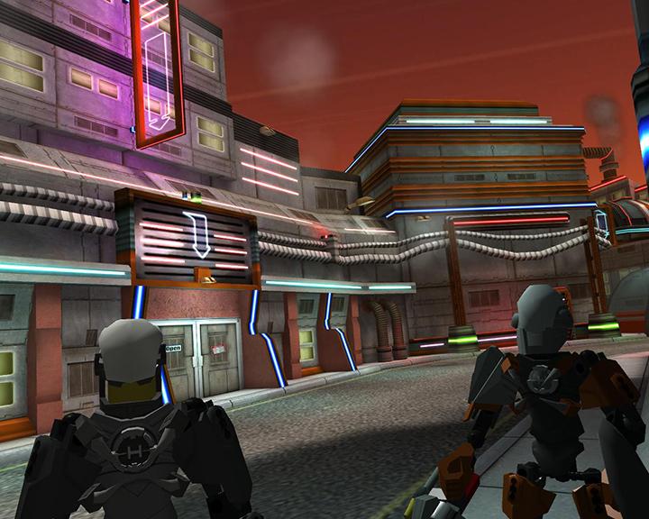 [Actualité] des image du jeu Hero factory brain attack! Leghfb16