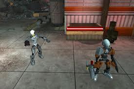 [Actualité] des image du jeu Hero factory brain attack! Talach10