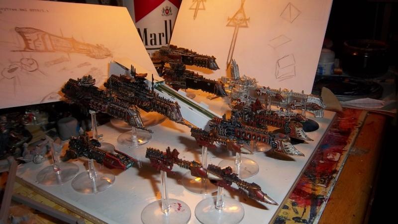 Flotte du Tribunal Flotte10