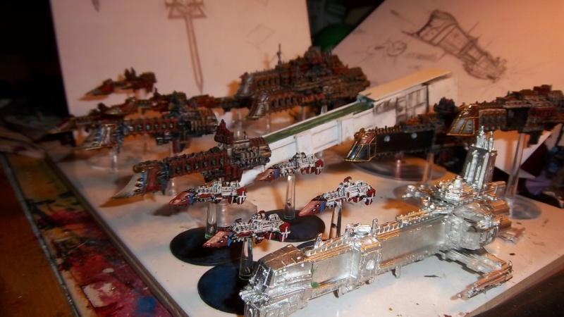 Flotte du Tribunal Flotte11