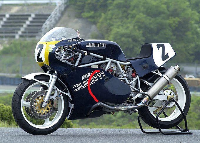 Ducat' dé la pista ! 40254010