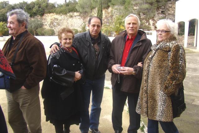 Nîmes en 2007-08-09-10-14-16-17 Dsc00410