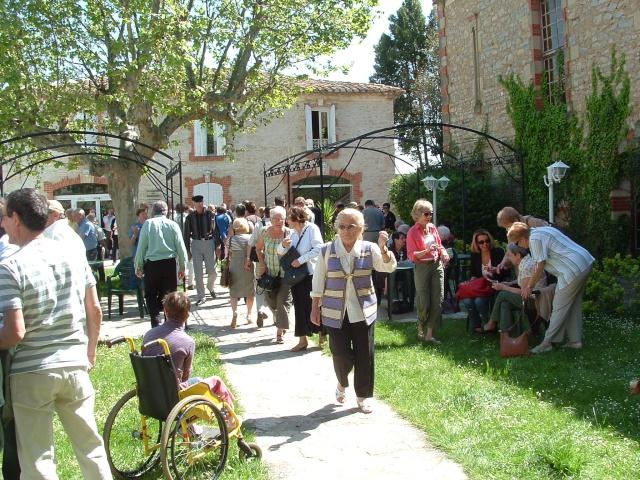 Nîmes en 2007-08-09-10-14-16-17 Dscf0010
