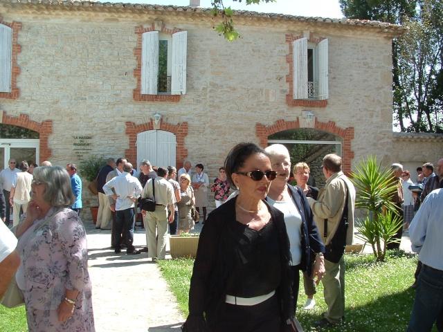 Nîmes en 2007-08-09-10-14-16-17 Dscf0011