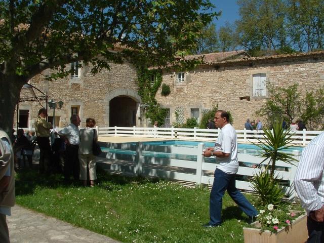 Nîmes en 2007-08-09-10-14-16-17 Dscf0013