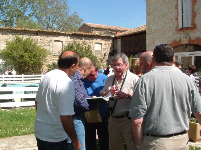 Nîmes en 2007-08-09-10-14-16-17 Dscf0014