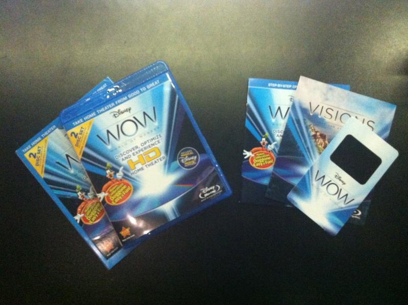 [BD + DVD] WOW : World of Wonders (2010 aux USA - 20?? en France) Photo_10