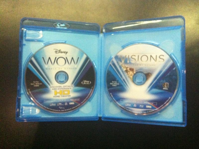 [BD + DVD] WOW : World of Wonders (2010 aux USA - 20?? en France) Photo_11