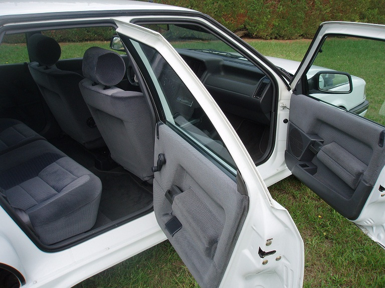 Renault 21 GTS 1990 {david21} 00110