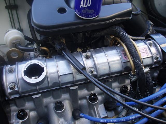 Renault 21 GTS 1990 {david21} 009pu10