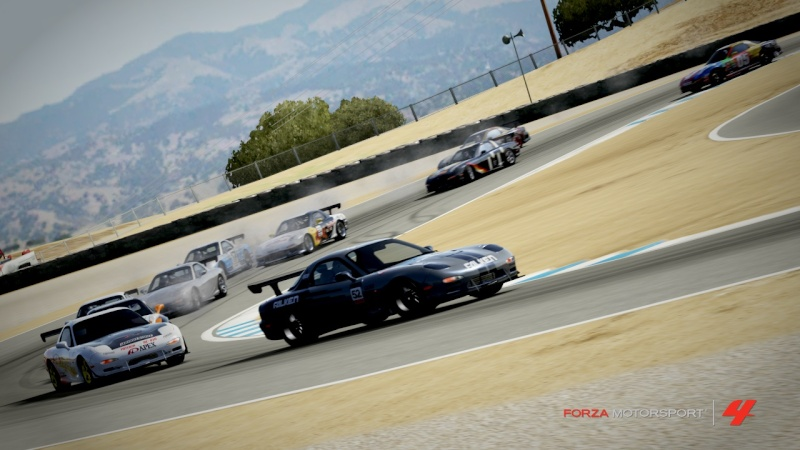 [ONE NIGHT] - RX-7 Gentlemen Drivers Competition - Pagina 4 Laguna13