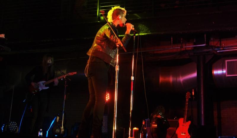 10/30/12 - Minneapolis - Mill City Nights 11-30-13
