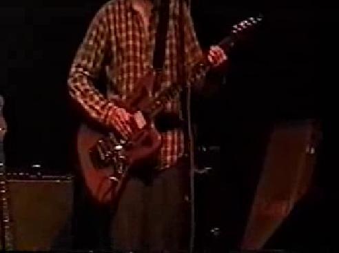 Chan's Guitars 910
