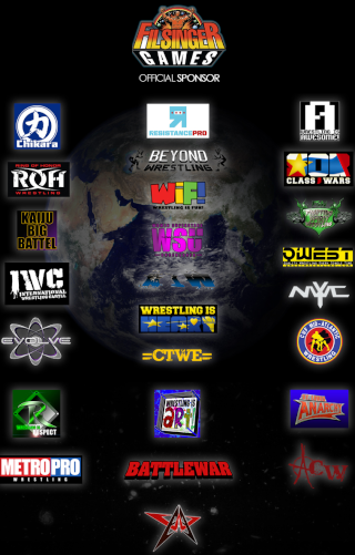 [Vidéo] National Pro Wrestling Day - Afternoon Show (02/02/2013) Nation10