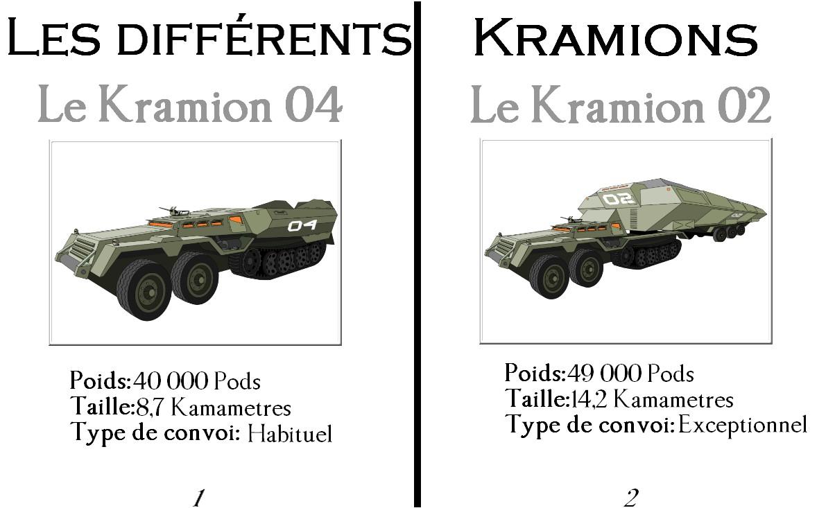 [MAGAZINE] Les Kramionneurs de l'extrême Page1_10