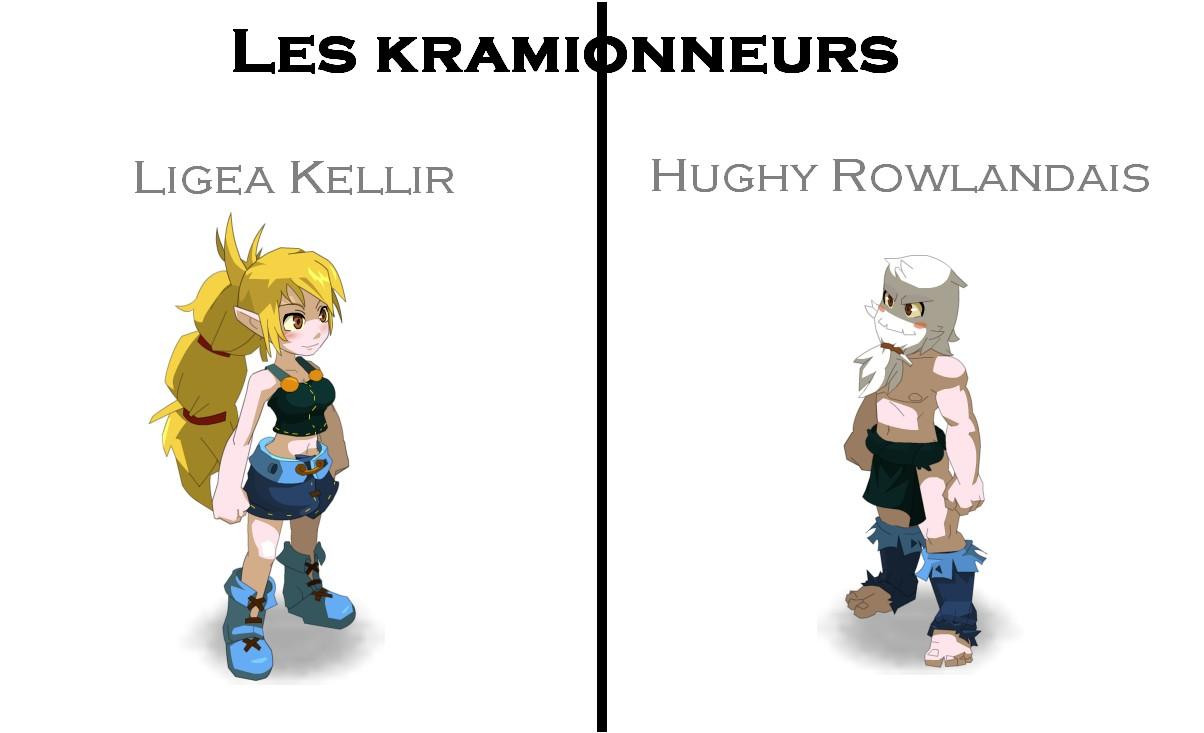 [MAGAZINE] Les Kramionneurs de l'extrême Page3_10
