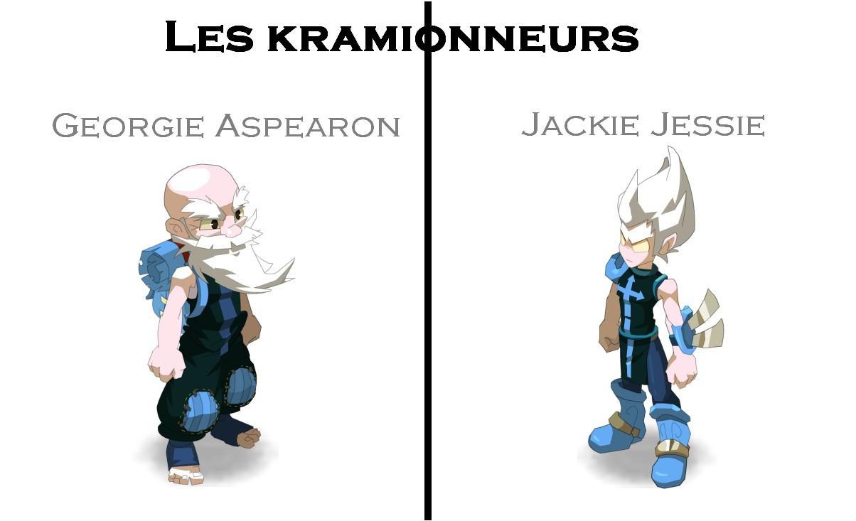 [MAGAZINE] Les Kramionneurs de l'extrême Page6_10