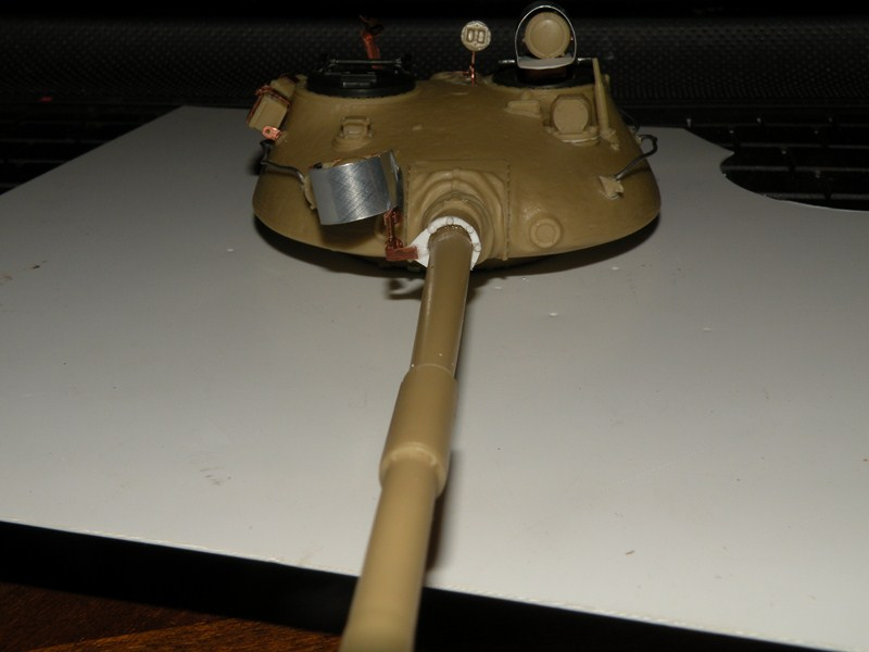 T-62 irakien (kit récuperé !!!!) - Page 7 Dscn9717